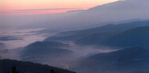 World's Prettiest Mountain Destinations