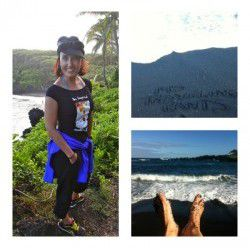 Surviving the Road to Hana – Travel to Maui