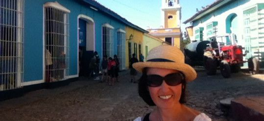 Changes in Cuban Travel from My Viewpoint