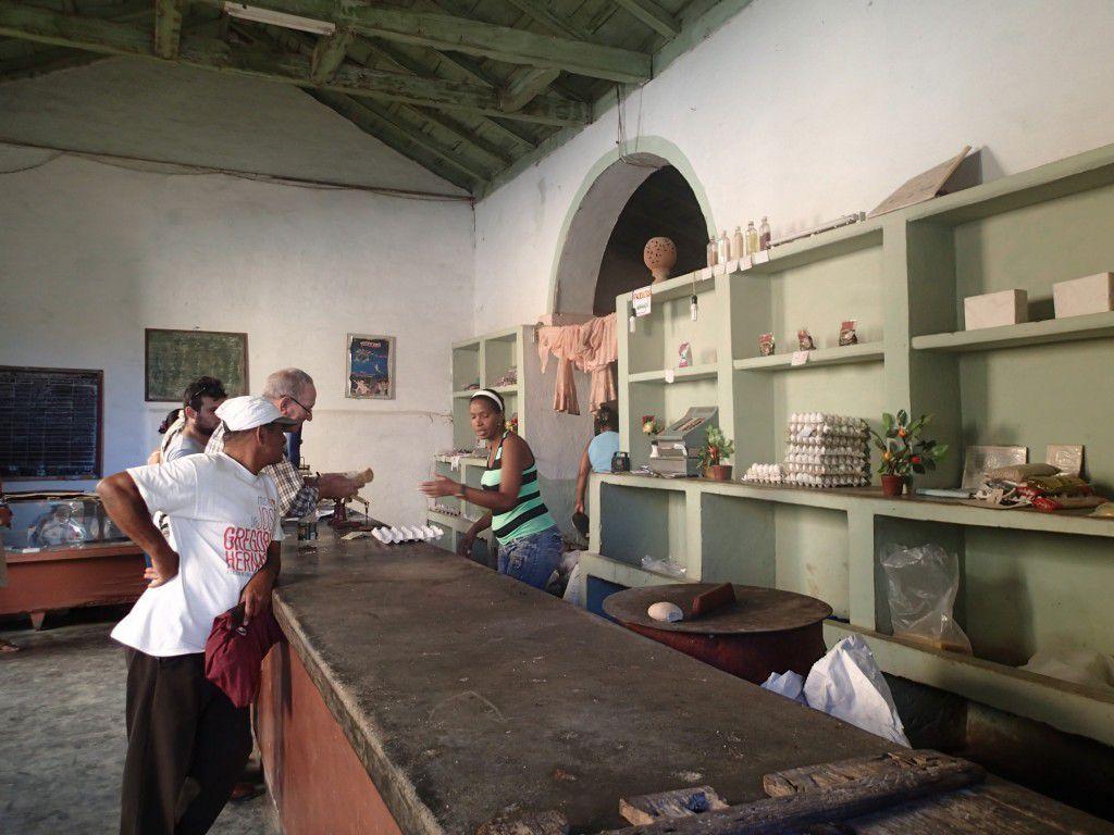 Rationing_Store_Trinidad_Cuba_by_Heidi_Siefkas