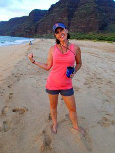Heidi_Siefkas_Adventure_Travel_Polehale_Beach_Kauai_Hawaii