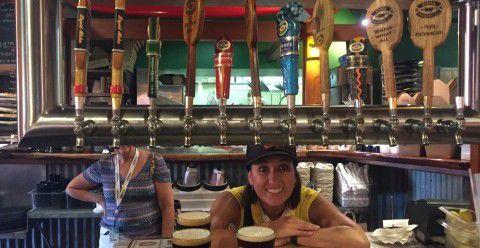 Big Island Hawaii Travel – Kona Brewing Company Tour and Liquid Aloha