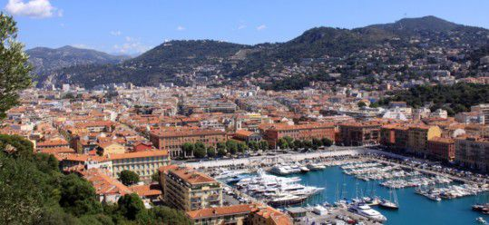Reasons Why a Trip to Nice Is the Perfect Vacation