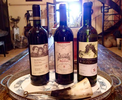 Mercouri_Wines_Katakolon_Greece_Heidi_Siefkas