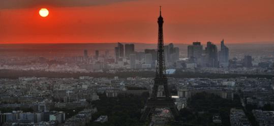 Enjoy France for All Seasons