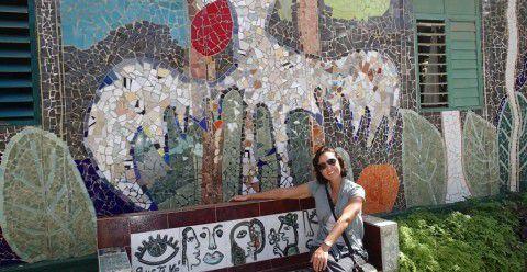 Unforgettable Conversation in Cuba