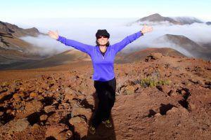 Heidi_Siefkas_Top_of_Haleakala_Muai_Hawaii