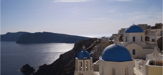 Things You Must Do to Make the Most of Your Time in Santorini