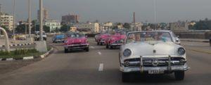 Convertibles_Havana_Cuba_by_Heidi_Siefkas