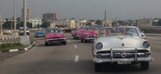 8 Things to Do in Havana Cuba featured on McCool Travel