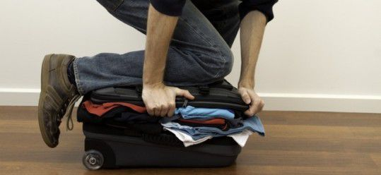 Stop Over-Packing: Essentials for Your Short Trip