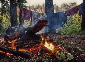 How_to_make_your_camping_trip_a_real_getaway
