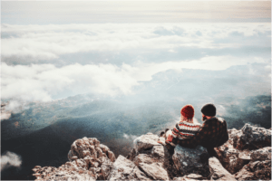 Couples_overlooking_Pune_india