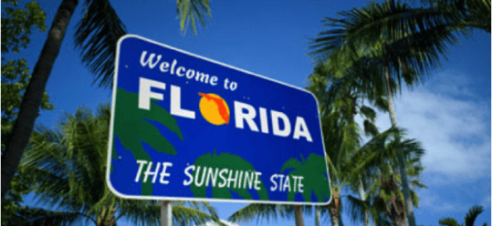 Six Reasons to Vacation in Florida