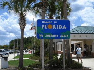 FloridaSunshineStateImag