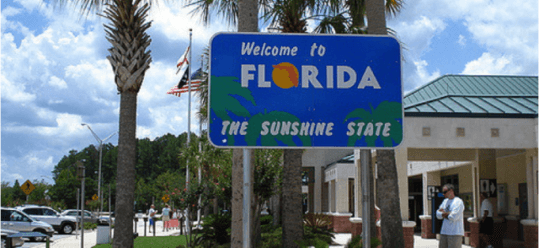 Exploring Florida's Unconventional Side