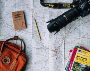 Camara_Map_Travel_Collage