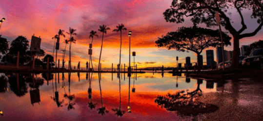 Have the Time of Your Life in Hawaii