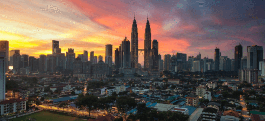 Everything You Need to Know About Visiting Malaysia