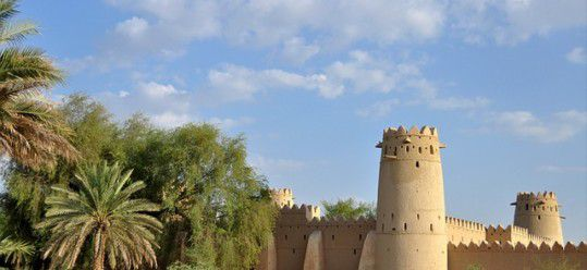Top things and places to explore in UAE on a budget