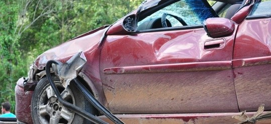 Holiday from hell? Here's what to do if you're in a car accident on vacation