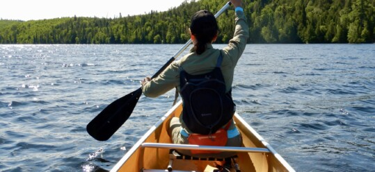 Travel Tips for Boundary Waters Minnesota